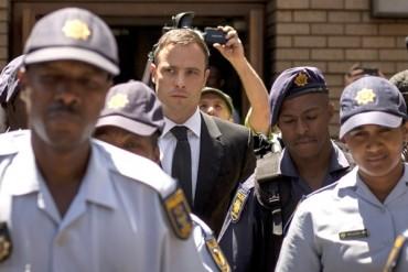 Pistorius será liberado condicionalmente