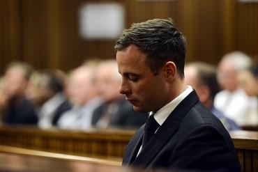 Oscar Pistorius salió de la cárcel