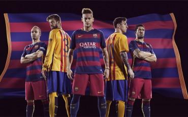 Qatar Airways garantiza al Barça tener la camiseta mejor pagada