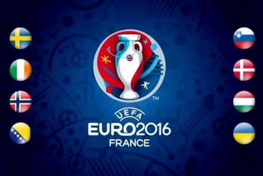 Con 20 boletos, listo el Repechaje para Euro 2016