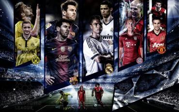 La Champions League vuelve este martes en su tercera jornada