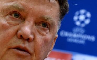 Van Gaal se queja de los partidos de Premier League durante la Navidad
