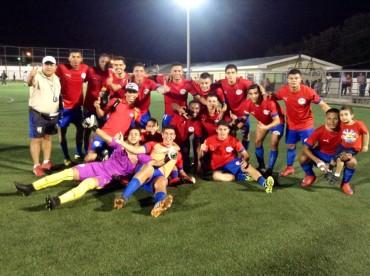 Definidas las semifinales en la Liga de Ascenso de Honduras