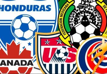 Resumen de la Jornada de las eliminatorias de la CONCACAF