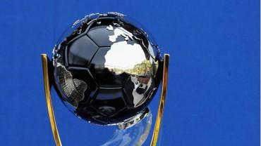 Empieza la cuenta regresiva para el Mundial Sub-20 de Corea 2017