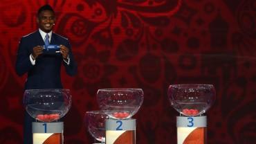 El sorteo de la última fase del clasificatorio africano tiene fecha