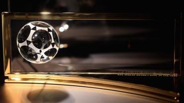 Diez candidatos al Premio Puskás de la FIFA al mejor gol del año