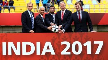 India palpita su propia fiesta