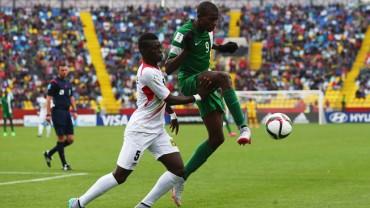 África pone en juego tres billetes a Río