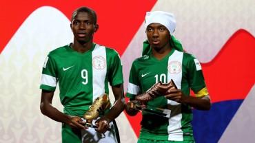 Osimhen y Nigeria, los grandes triunfadores