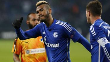 VIDEO: Europa League, resumen del Schalke04 1-0 APOEL