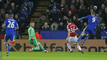 VIDEO: Premier League: Leicester City 1-1 Manchester United
