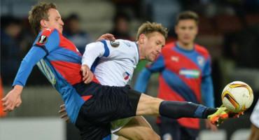 VIDEO: Europa League, resumen del Dinamo Minsk 1-0 Victoria Pilsen