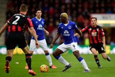 VIDEO: Premier League (J14): Bournemouth 3-3 Everton