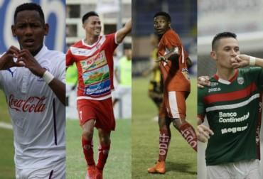 El Miércoles se definen los otros dos semifinalistas del Torneo Apertura