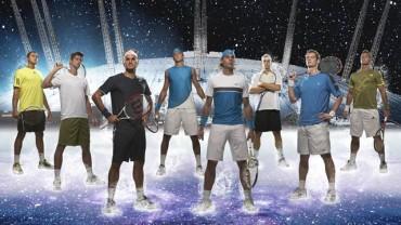 ATP renombrará grupos del Masters