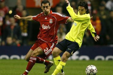 VIDEO: Así desactivó Rafa Benítez a Messi y al Barcelona en 2007
