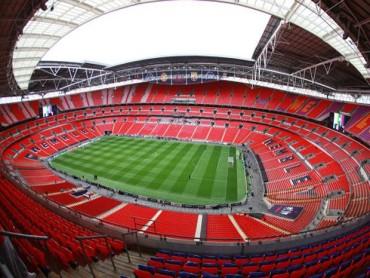 Wembley entonará La Marsellesa antes del amistoso entre Francia e Inglaterra