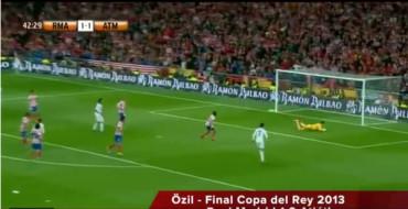 VIDEO: Los 9 palos que pudieron cambiar la historia del fútbol