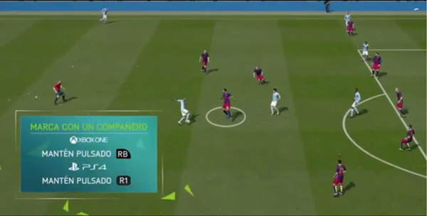 VIDEO: FIFA 16: consejos sencillos para mejorar la defensa