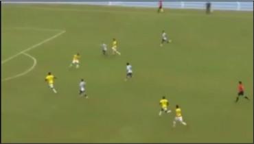 VIDEO: Resumen del Colombia 0-1 Argentina