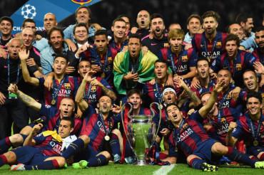 El Camp Nou se blindará por los atentados