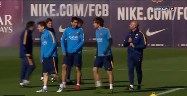 VIDEO:Sin duda Messi juega, Adidas presenta sus botas