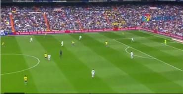 Video: Jesé ocupó el hueco en la banda izquierda que dejó Cristiano Ronaldo