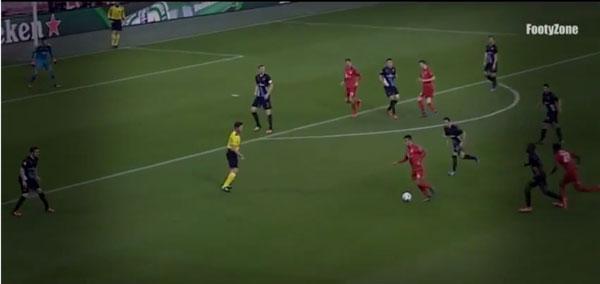 Video: Resumen Bayern Munich vs Arsenal