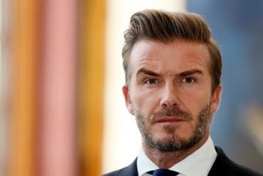 Beckham, sin acuerdo para su estadio en Miami