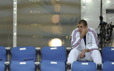 Desvelan parte de la conversación de Benzema con los presuntos chantajistas