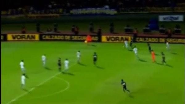 Video: Copa Argentina: Resumen del Rosario Central 0-2 Boca Juniors