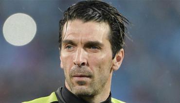"""VIDEO: Buffon: """"Raúl fue el delantero más complicado al que me enfrenté"""""""