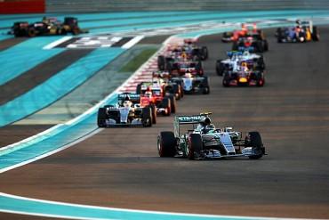 Alonso agradeció fin de temporada de F1