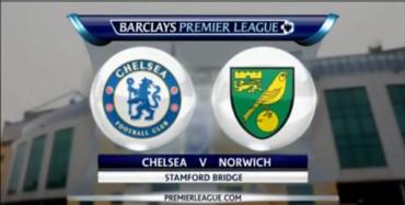 VIDEO: Resumen Premier League: Chelsea 1-0 Norwich City