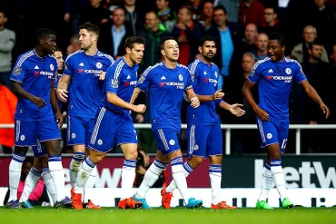 Chelsea reportó pérdidas millonarias