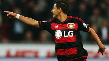 Video: Chicharito está de +10 con el Bayer Leverkusen