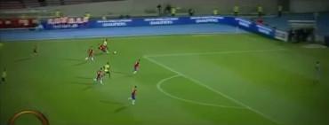 VIDEO: James y Mascherano se citan en Colombia antes del Clásico