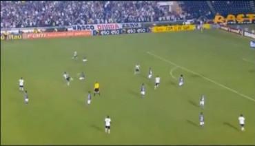 VIDEO: El Corinthians, campeón en Brasil sin Guerrero ni Emerson