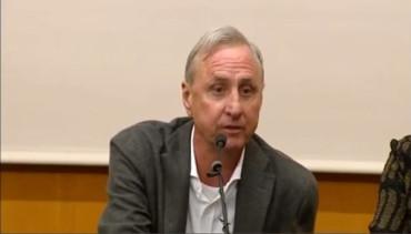 """VIDEO: Cruyff y su enfermedad: """"Es una batalla que estoy seguro de ganar"""""""
