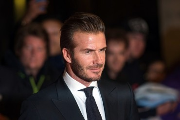 Beckham no construirá estadio en Miami