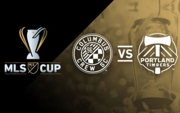 Crew-Timbers, Final inédita por la MLS Cup