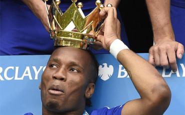 """Drogba: """"Tengo un acuerdo para volver al Chelsea"""""""