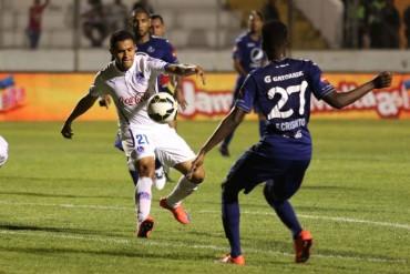 Clásico entre Motagua y Olimpia no se jugará el miércoles