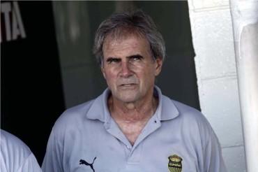 """Mario Zanabria: """"En la parte defensiva estas muy inseguros"""""""