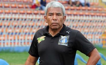 Héctor Castellón, cree que su rival saldrá de Marathón-Vida
