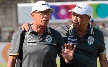 Jairo Ríos podría no renovar su contrato con Marathón