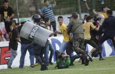 Aprobada la Ley contra la violencia en los escenarios deportivos
