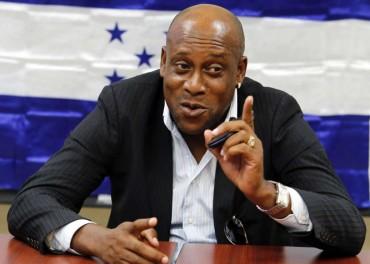 """Medford: """"Honduras debería enfocarse en el Mundial de Catar 2022"""""""