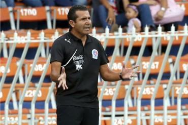 Nerlin Membreño les tiró duro a las autoridades de la Liga Nacional